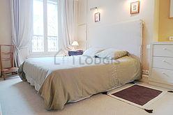 Apartment Paris 18° - Bedroom 2