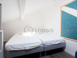 公寓 Haut de seine Nord - 雙層床鋪