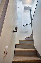 雙層公寓 Hauts de seine - 門廳
