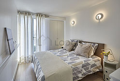 雙層公寓 Hauts de seine - 房間
