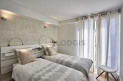 Дуплекс Hauts de seine - Спальня 2