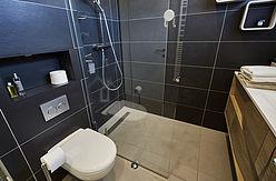 dúplex Hauts de seine - Cuarto de baño