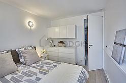 dúplex Hauts de seine - Dormitorio
