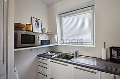 Duplex Hauts de seine - Küche