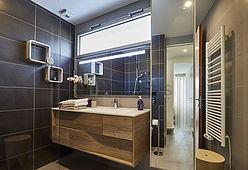 duplex Hauts de seine - Sala da bagno