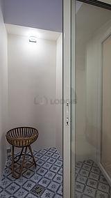 Appartement Paris 6° - Patio