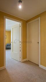 Apartamento París 16° - Entrada