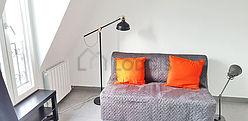 Apartment Seine st-denis - Bedroom