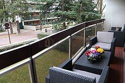 Apartment Hauts de seine - Terrace
