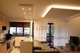 Saint-Cloud 1 bedroom Apartment
