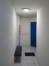 Apartment Paris 13° - Entrance