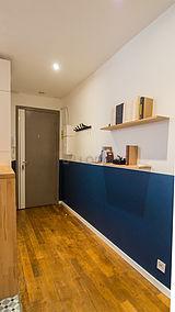 公寓 Seine st-denis - 門廳