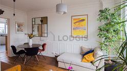 公寓 Seine st-denis - 客廳