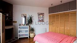公寓 Seine st-denis - 房間