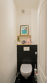 公寓 Seine st-denis - 廁所