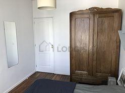 Квартира Seine st-denis - Спальня 2