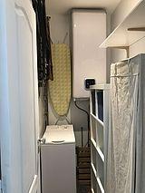 公寓 Seine st-denis - Laundry room
