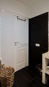 Appartamento Seine st-denis - Sala da bagno