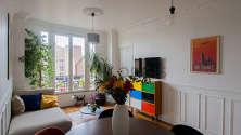 Apartamento Seine st-denis - Salaõ