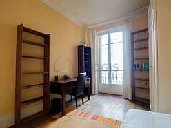Apartment Paris 17° - Bedroom 3