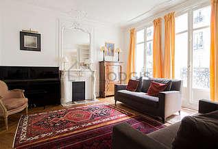 Ternes – Péreire Parigi 17° 3 camere Appartamento