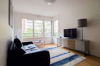 Alésia Paris 14 1 Bedroom Apartment Furnished