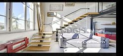 Wohnung Paris 14° - Wohnzimmer