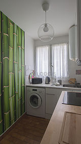 Apartamento Paris 5° - Cozinha