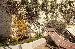透天房屋 Seine st-denis - 花園