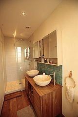 Casa Seine st-denis - Casa de banho