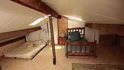 casa Seine st-denis - Game room