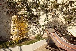 Casa Seine st-denis - Jardim