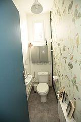 Casa Seine st-denis - Sanitários