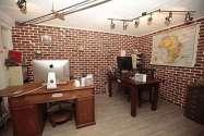 Casa Seine st-denis - Escritório