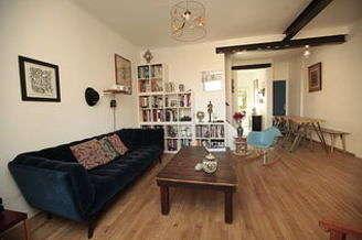 Maison individuelle meublée 2 chambres Bagnolet