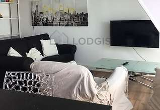 Courbevoie 3 спальни Квартира