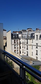 Apartamento Paris 15° - Terraça