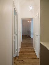 Apartamento París 5° - Guardarropa