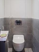 Appartamento Parigi 5° - WC