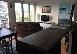 Appartamento Parigi 12° - Soggiorno