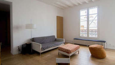 Gare de Lyon París 12° 2 dormitorios Apartamento