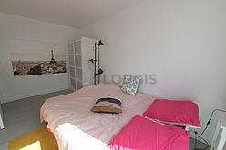 アパルトマン Val de marne - ベッドルーム 2