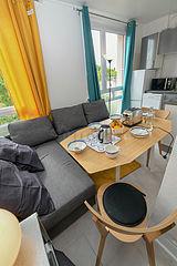 Appartamento Val de marne - Soggiorno