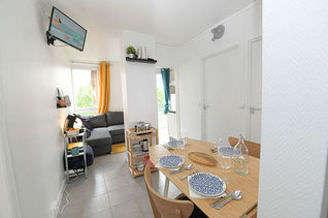 Appartement meublé 3 chambres Villejuif