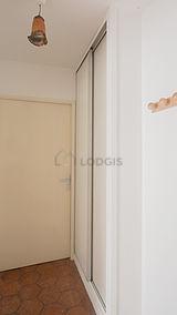 Appartamento Parigi 19° - Entrata