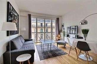 Champs Elysées Paris 8° 3 Bedroom Apartment