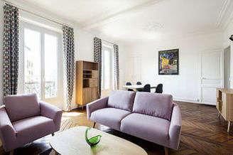 République París 11° 2 dormitorios Apartamento