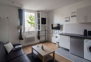 Colombes monolocale