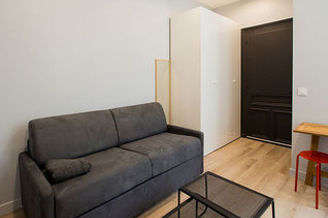 Studio Paris 6° Luxembourg