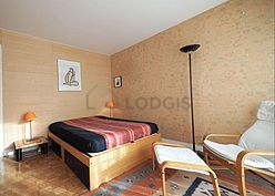 Apartment Paris 18° - Bedroom